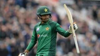 बारिश के चलते ऑस्ट्रेलिया-पाकिस्तान पहला टी20 मैच रद्द