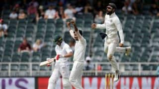 Virat Kohli termed the win in 3rd Test as a massive milestone for Team India