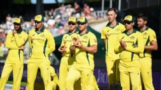 Cricket Australia releases 2019-20 summer schedule