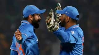 ICC CT 2017: Don't agree on everything with Dhoni, says Kohli