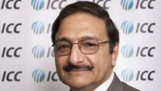 Zaka Ashraf slams PCB chairman Najam Sethi