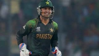 Kamran Akmal: At 35, I am quite fit to play in all three formats