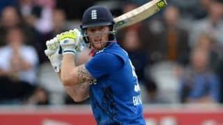 Ben Stokes doubtful starter for England's upcoming ODI series against Australia