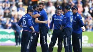 PAK vs ENG 1st ODI: Likely XI for Morgan & co.