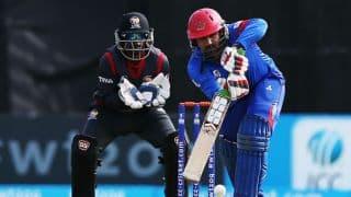 ICC World Twenty20 Qualifier 2015: Fixture of Playoffs, Semi-Finals and Final