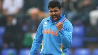 India thrash Afghanistan by 153 runs at Adelaide