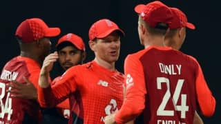 Not to freeze in a knockout game will be key to England in World Cup: Nasser Hussain