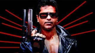 Lalit Modi to play lead role in new Terminator movie!
