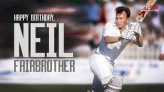 Neil Fairbrother: 12 facts about the Lancashire stalwart