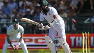 Hashim Amla resigns from South Africa Test Captaincy