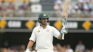 ऑस्ट्रेलियाई बल्लेबाज जो बर्न्स बोले- मैट रेनशॉ से कोई प्रतिस्पर्धा नहीं