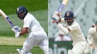 Rohit, Rahane or a fifth bowler? Kohli has plenty to ponder ahead of 1st Windies Test