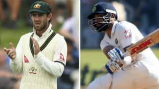 Glenn Maxwell: Australia are trying to form a game plan for Virat Kohli