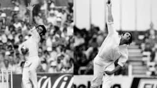 Len Pascoe: There was a hospital ward named after Jeff Thomson and me
