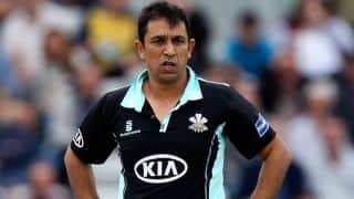 Azhar Mahmood backs Mohammad Aamer's inclusion in Pakistan training camp