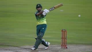 3rd ODI: Reeza Hendricks trumps Imam-ul-Haq in DLS win