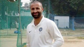 Ranji Trophy 2016-17, Round 7, match report: Tripura escape straight loss against Jammu and Kashmir