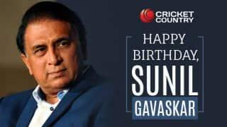 Happy Birthday Sunil Gavaskar! Indian legend turns 67