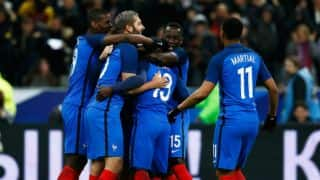 Euro 2016: France emerge new favourites to win title