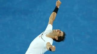 Cricket fraternity reacts to Rafael Nadal vs Roger Federer Australian Open 2017 final