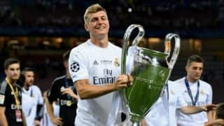 La Liga: Toni Kroos to stay with Real Madrid amidst rumours of transfer