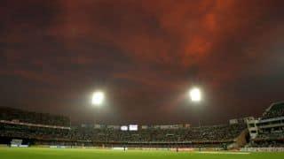 India U-19 in command against Pak U-19 in Asia Cup Final