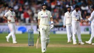 Former captain Geoffrey Boycott slams England's batsmen for lack of patience and technique against India