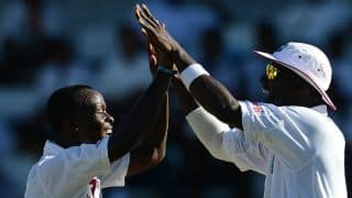 Live Cricket Score: West Indies vs Bangladesh 1st Test, Day 5 at St Vincent