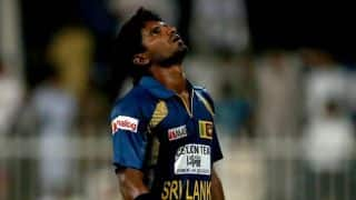Kusal Perera propels Sri Lanka to 168/7 against Bangladesh in 1st T20I at Chittagong
