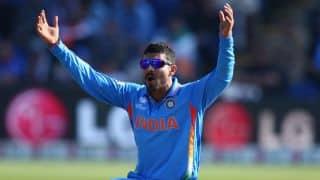 Ravindra Jadeja completes 100 ODIs for India