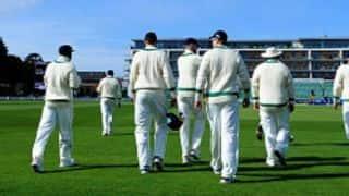 Ireland could tour Pakistan, says CI CEO Warren Deutrom