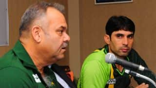 Whatmore wants a full-time batting coach for Pakistan