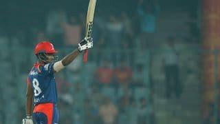 DD vs GL, IPL 2017, Match 42: Rishabh Pant's blitzkrieg and other highlights