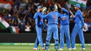 India vs Australia 2015-16, 2nd T20I at Melbourne: Virat Kohli's fifty, Yuvraj Singh and Ravindra Jadeja's brilliance and other highlights