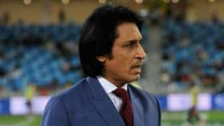Rameez Raja believes role of captain should be above coach in cricket