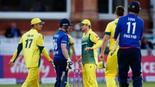 VIDEO: George Bailey defends Steven Smith over Ben Stokes dismissal