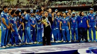 IPL 7 tickets almost sold-out in Dubai
