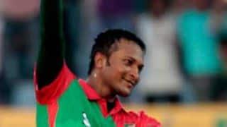 Live Scorecard: Bangladesh vs Zimbabwe 4th ODI at Dhaka