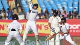 India vs England 1st Test, Day 5 Highlights: Virat Kohli's gritty knock, Alastair Cook's record breaking spree, tense finish brings curtains to opening Test