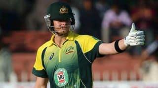 Live Updates: Pakistan vs Australia, 2nd ODI