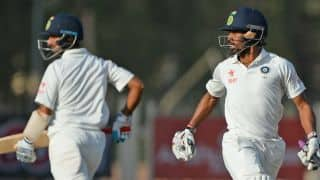 Cheteshwar Pujara surpasses Virat Kohli in ICC Test rankings for batsmen