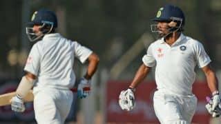 नंबर- 2 टेस्ट बल्लेबाज बने चेतेश्वर पुजारा, कोहली को भी छोड़ा पीछे