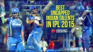 Karun Nair, Sanju Samson, Deepak Hooda show that Rajasthan Royals have the best uncapped Indian talents in IPL 2015