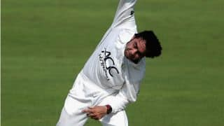 Live Cricket Score, Afghanistan vs Ireland, ICC Intercontinental Cup Match 18, Day 3: AFG win by innings and 172 runs