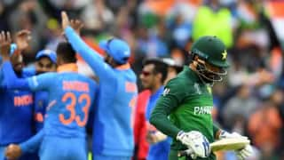 Wanted to commit suicide after Pakistan lost to India: Mickey Arthur
