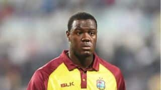 Black Lives Matter: Carlos Brathwaite Wants Social Change, Says Taking A Knee Is Just 'Cosmetic'