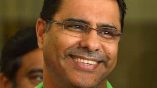 IPL 2016: Waqar Younis signs deal with Sony for commentating in IPL 9
