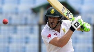 Bangladesh vs South Africa 2015, Free Live Cricket Streaming Online on Star Sports: 1st Test at Chittagong Day 4