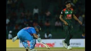निदाहास ट्रॉफी 2018, फाइनल टी20: बांग्लादेश के खिलाफ टॉस जीतकर पहले गेंदबाजी करेगा भारत