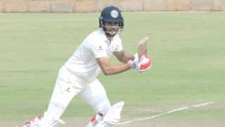 Ranji Trophy 2017-18, Round 6, Day 2, Group A Highlights